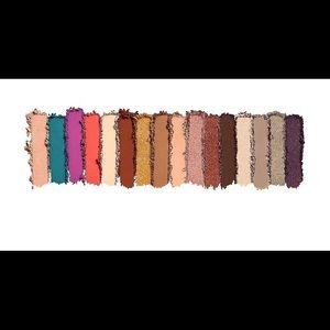 Smashbox Makeup - Smashbox- LA cover shot eye palette